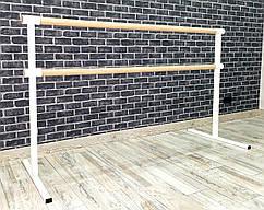 Станок хореографический (балетный) переносной облегченный с полимерным покрытием