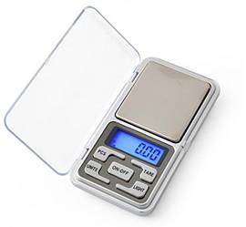 Весы ювелирные MATARIX MX-462 500г