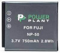 Аккумулятор PowerPlant Kodak KLIC-7004, Fuji NP-50 DV00DV1223