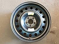 Диски б/у R17 Opel 5x110 Et 48 7J  Dia 65.1