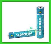 Батарейка X-Digital R03, фото 1