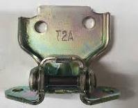 Петля передней двери левая нижняя или правая верхняя Сенс, Ланос. GM 96224311
