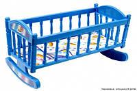 Кроватка Барби S0013 ( S0013(Blue))
