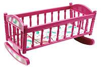 Кроватка Барби S0013 ( S0013(Pink))