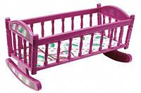 Кроватка Барби S0013 ( S0013(Violet))