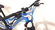 "Велосипед 24"" Virage COMPASS, фото 3"
