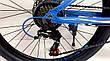 "Велосипед 24"" Virage COMPASS, фото 4"