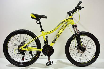 "Велосипед 24"" Virage COMPASS, фото 2"