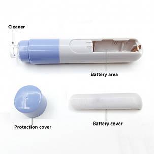 Вакуумный очиститель для лица от черных точек Pore Cleaner, фото 2