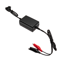 Автомобільний зарядний пристрій для АКБ Logic Power AC-016 12V1.5A(9494), фото 2