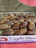 Фініки Алжир на гілці 1 кг в упаковці, фото 4