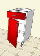 Ящик 300 низ ( Н74-300 ) / 400 (Н74-400)  кухня Модерн Эверест, фото 1