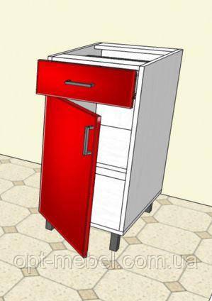 Ящик 300 низ ( Н74-300 ) / 400 (Н74-400)  кухня Модерн Эверест
