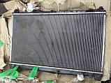 Радиатор основной Lexus GS300 GS350 1640031370, фото 3