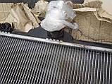 Радиатор основной Lexus GS300 GS350 1640031370, фото 5