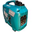 Инверторный генератор Konner & Sohnen KS 2000i S, фото 2