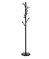Вешалка Halmar W33 черный (Halmar)