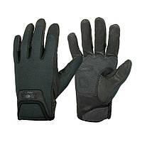 Рукавички Helikon-Tex® Urban Tactical Mk2 Gloves Black