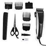 Машинка для стрижки волос Scarlet Мощная 24 Вт Великобритания ОРИГИНАЛ Подарок, фото 6