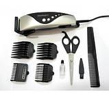 Машинка для стрижки волос Scarlet Мощная 24 Вт Великобритания ОРИГИНАЛ Подарок, фото 3