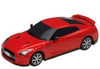 Машинка микро р/у 1:43 лиценз. Nissan GT-R (красный)