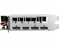 Видеокарта GF RTX 2060 6GB GDDR6 Ventus XS OC MSI (GeForce RTX 2060 Ventus XS 6G OC)