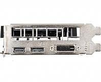 Видеокарта GF GTX 1650 4GB GDDR5 Ventus XS MSI (GeForce GTX 1650 Ventus XS 4G)