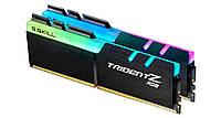 Оперативная память DDR4 2х16GB/3600 G.Skill Trident Z RGB (F4-3600C18D-32GTZR)