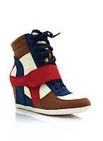 Какая обувь в моде этой весной.