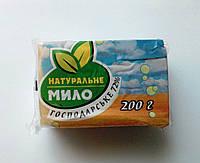 Мыло хозяйственное, натуральное - 72%