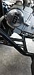 Квадроцикл - TIGER B-125CC (125cm3), фото 2