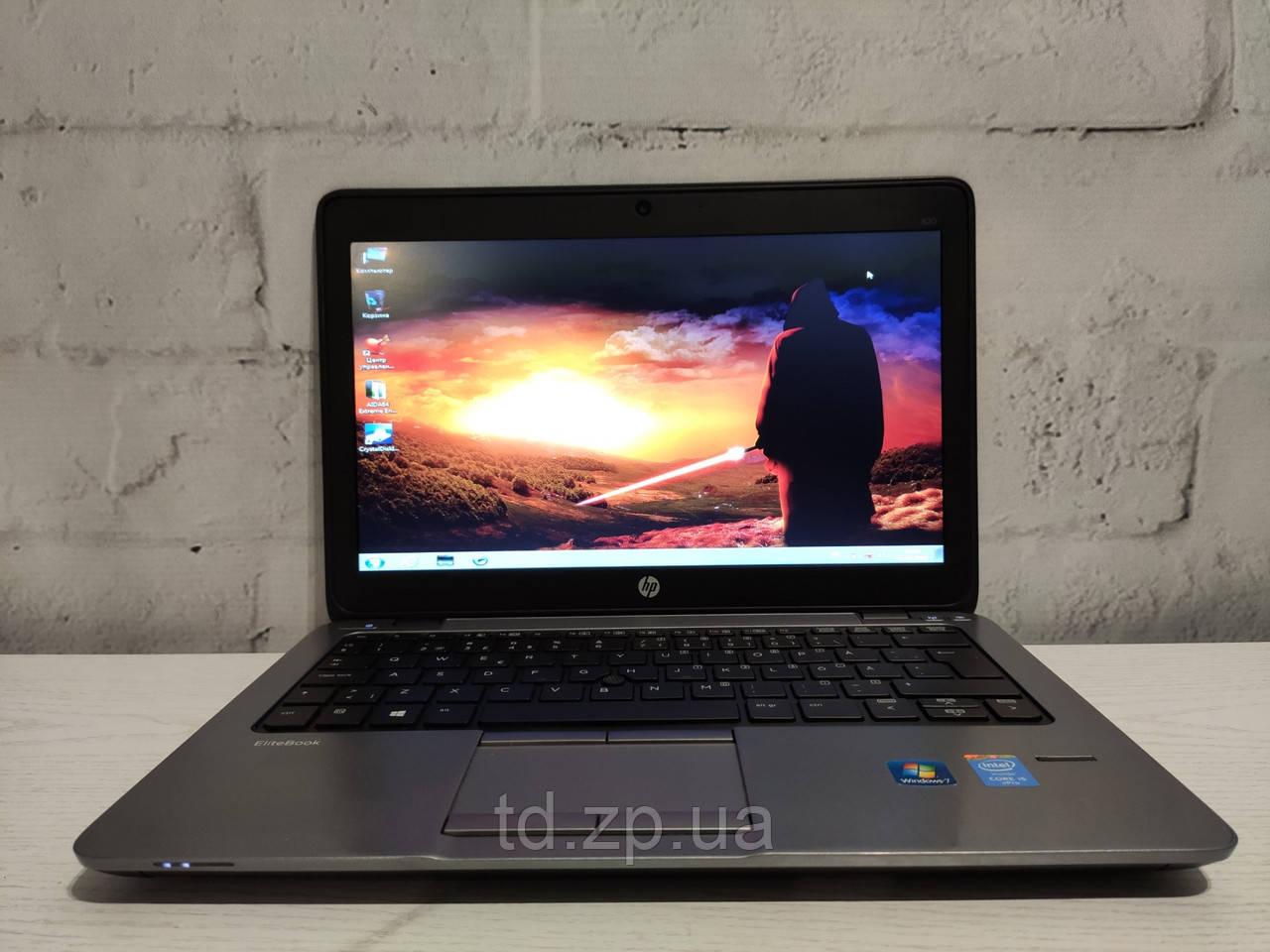 Ноутбук HP ProBook 11 G2 11,5' Intel Celeron 3855u / 4Gb DDR 3/500Gb HDD / Intel HD 510