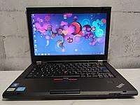 Ноутбук Lenovo T420i 14,1' Intel Core i5-2350m / DDR 3 4Gb /HDD 320 / HD 3000, фото 1
