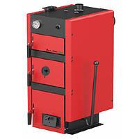 Твердотопливный котел METAL-FACH Red Line PLUS 10 кВт