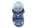 Босоножки сандалии летние на мальчика Clibee Кожа размеры 21 22 25 26 ТОП Продаж!, фото 3