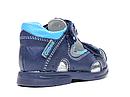 Босоножки сандалии летние на мальчика Clibee Кожа размеры 21 22 25 26 ТОП Продаж!, фото 5
