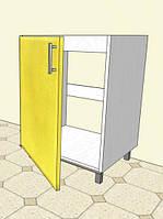 Ящик 600 низ ( Н79-600) мойка кухня Модерн Эверест, фото 1