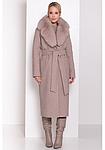 Зимние женские пальто