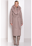 Зимові жіночі пальта