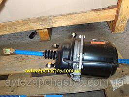 Энергоаккумулятор 24/24 барабанні гальма (виробник Rider, Угорщина)