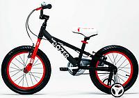 Велосипед 18 Royal Baby RB18-23  bull dozer