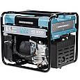 Инверторный генератор Konner & Sohnen KS 3000i, фото 3