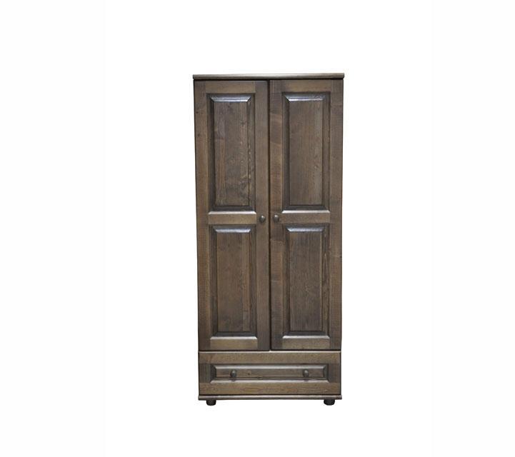 Орний шафа ШФ-19 з натуральної деревини меблевої фабрики Скіф