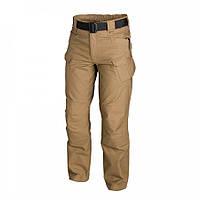 Брюки Helikon-Tex® Urban Tactical Pants® PolyCotton Canvas Coyote