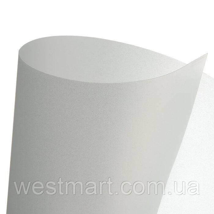 Полипропилен Priplak серебро 0,5 мм мат/мат. 800х1200мм