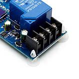 XY-L30A - Универсальный контроллер заряда аккумуляторных батарей 6...60В, 30А, фото 6