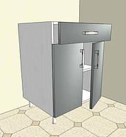 Ящик 600 низ ( Н75-600) / 800 ( Н75-800)  кухня Модерн Эверест, фото 1