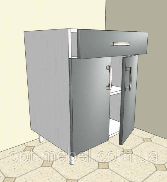 Ящик 600 низ ( Н75-600) / 800 ( Н75-800)  кухня Модерн Эверест
