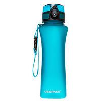 Бутылка,шейкер Uzspace Wasser 500ml, фото 1