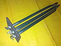 Блок Тэн на квадратном фланце 4.5 кВт. / 100х100 мм. в электрокотёл . Производство Украина